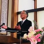 🎤2020年8月2日礼拝説教『罪ゆるされて』(音声30分+説教要旨)